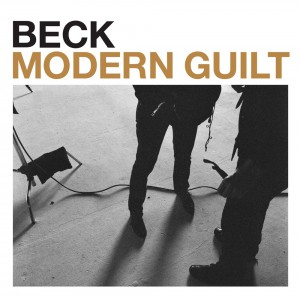 Beck Modern Guilt cover