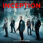 """""""Inception"""" soundtrack by Hans Zimmer"""