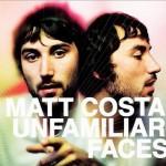 自家公司複製 Jack Johnson – Matt Costa《Unfamiliar Faces》