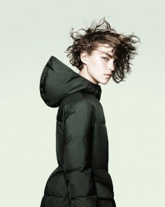 Last Jil Sander for Uniqlo +J Collection